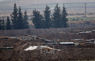 وزارة الدفاع التركية تعلن مقتل جنديين قرب قاعدة عسكرية على الحدود السورية