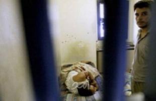 """تفاقم الوضع الصحي للأسير """"فتحي النجار"""" نتيجة مماطلة إدارة السجون تقديم العلاج"""
