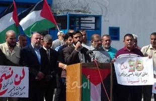 فصائل غزة تدعو لانتفاضة جديدة ووضع استراتيجية وطنية لمواجهة المخاطر في القدس
