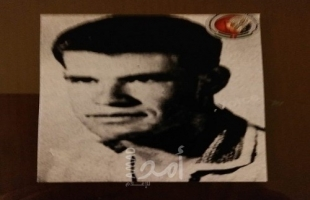 ذكرى الشهيد المهندس مازن جودت أبو غزاله بطل معركة طوباس