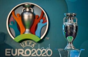 """""""بلجيكا"""" أول المتأهلين إلى نهائيات كأس أمم أوروبا"""