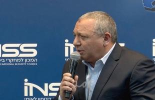 """""""آيزنكوت"""" يرفض إتمام صفقة تبادل أسرى بين إسرائيل و حماس..ويلمح إلى دخوله الحياة السياسية"""