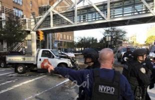 شرطة نيويورك: رجل يستهدف بالحجارة 3 قنصليات بينها الروسية