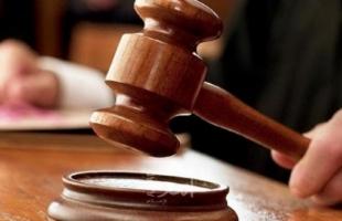 رام الله: الحكم بالحبس 3 سنوات وغرامة مالية على متهم بابتزاز فتاة