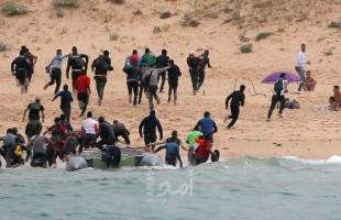 رئيسة المفوضية الأوروبية الجديدة: لا بد من إعادة صياغة سياسة الهجرة