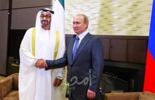 """موقع: """"دهاء"""" التحرك الروسي في الشرق الأوسط يغضب إيران وأمريكا"""