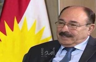 """باحث كردي لـ """"أمد"""": اتفاق وقف إطلاق النار خطوة الى الأمام ومفاوضات بين """"قسد"""" وتركيا قريبا"""
