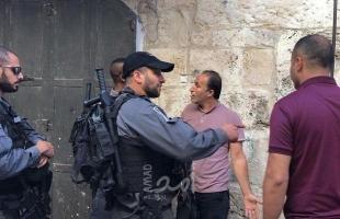 الأورومتوسطي: إسرائيل تستغل الأعياد اليهودية لفرض التهويد في القدس