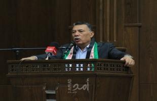 حلس: الحكومة ستبدأ بتنفيذ قرارات الرئيس عباس حول معالجة قضايا قطاع غزة