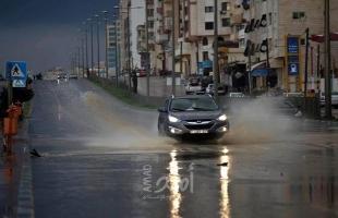 مرور غزة تدعو السائقين القيادة بحذر في محيط جنازات ضحايا حريق النصيرات