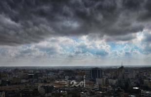 أجواء شديدة البرودة يشهدها طقس فلسطين الليلة.. تفاصيل؟!