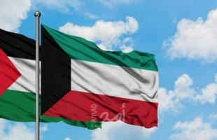 الكويت تؤكد على ضرورة انهاء الاحتلال الاسرائيلي للأراضي الفلسطينية