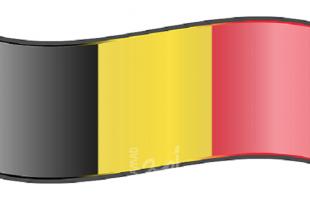 بلجيكا: العثور على 12 مهاجرا على قيد الحياة في شاحنة تبريد