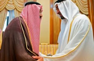 محدث .. السعودية والإمارات تؤكدان دعم الجهود الدبلوماسية لحل الأزمة في اليمن