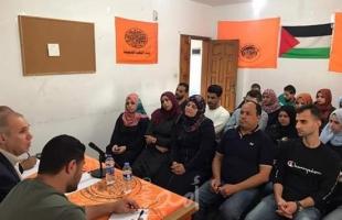 ياغي: الانتخابات حق للمواطن الفلسطيني وإجراؤها ليس منة من أي طرف