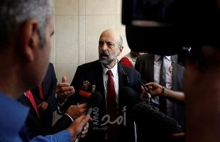 رئيس الوزراء الأردني يعلن تفعيل قانون الدفاع لمواجهة كورونا