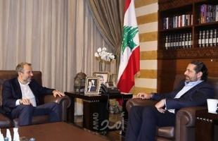 """""""إعلام لبنانية"""" تكشف تفاصيل عرض باسيل للحريري: حكومة اختصاص برئاسة الحسن!"""