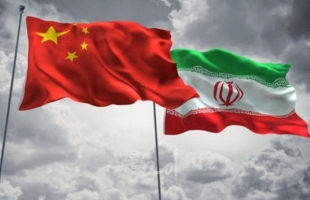 إيران والصين يوقعان معاهدة التعاون الاستراتيجي المشترك بين البلدين