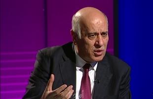 الرجوب: سنوجه رسالة للمستوطنين أنهم لن ينعموا بالأمن طالما لم ينعم به أبناء الشعب الفلسطيني