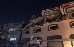داخلية حماس: الأجهزة الأمنية اتخذت التدابير اللازمة بعد استهداف منزل قيادي بالجهاد