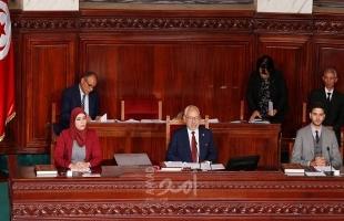 """قانوني تونسي: الغنوشي يواجه اتهامات بتشكيل """"جهاز أمن مواز"""""""