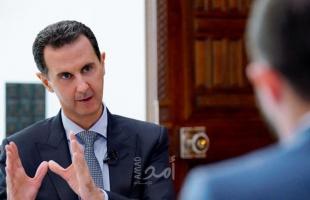 الأسد: أردوغان غير قادر أن يقول لماذا يرسل جيشه ليقاتل في سوريا