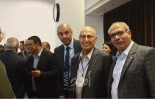 دائرة شؤون المغتربين تنظم مؤتمر للجاليات الفلسطينية في أوروبا