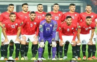 منتخب مصر يتعادل مع جزر القمر بدون أهداف بـــ تصفيات أمم أفريقيا 2021