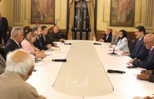 التقدم الأبرز...فنزويلا: الحكومة والمعارضة تتوصلان لاتفاق من 3 نقاط