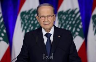 وكالة لبنانية تنفي الاشاعة المنسوبة اليها عن وفاة الرئيس عون