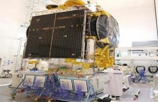 مصر تطلق أول قمر صناعي مخصص للاتصالات