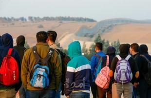 """تعزيزا لـ""""تفاهمات"""" حماس...صحيفة تكشف: اتفاق بالسماح لآلاف العمال من غزة بالدخول إلى إسرائيل"""