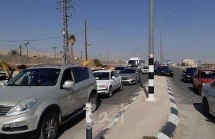 """""""نقل ومواصلات"""" غزة تُعلن عن سلسلة تسهيلات جديدة للسائقين"""