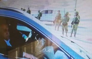 """قوات الاحتلال تحتجز  """"جهاد أبو العسل"""" محافظ أريحا"""