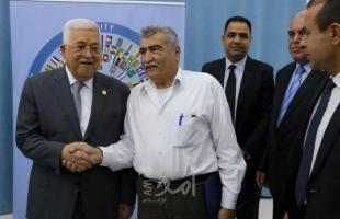 فلسطيني من عرب 48 للرئيس عباس: ليس مهمتك تبرير من يخدم في الجيش الإسرائيلي!