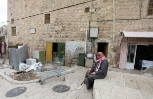 محكمة الاحتلال تصدر قراراً بهدم 4 منازل في حي واد الحمص جنوب القدس