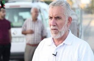"""الأسير """"الطويل"""" يعلق إضرابه عن الطعام في سجون الاحتلال"""