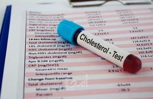 6 أطعمة تساعد فى خفض مستوى الكوليسترول بالدم