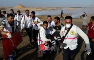 """""""قانونية مسيرات كسر الحصار"""" تطالب الجنائيات الدولية بمساءلة قوات الاحتلال على جرائمهم"""