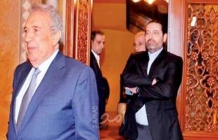 انسحاب الخطيب أعاد المشهد السياسي في لبنان الى نقطة البداية وتجاذبات مختلفة!