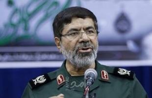 """بعد أيام من تصريح الفضيحة السياسية..""""حرس إيران الثوري"""" يوضح تصريح """"استهداف إسرائيل"""""""