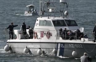 وفاة شاب من بيت لاهيا غرقاً في اليونان