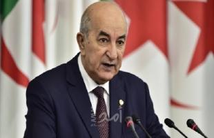 أحدهم مدير حملته الانتخابية.. تبون يعين مسؤولين في الرئاسة الجزائرية