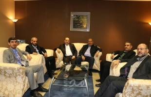 """في اختراق للتمثيل الشرعي..وفد من حماس يصل ماليزيا للمشاركة في مؤتمر """"إسلاموي"""""""