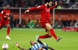 برشلونة رفض التعاقد مع محمد صلاح منذ 4 سنوات