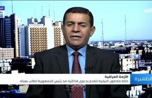الساعدي: هناك خلافات عميقة بين الكتل السياسية العراقية وغير قادرة على حسم ملف رئيس الوزراء الجديد