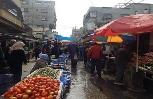 غزة: نقل سوق البريج لحرم سكة الحديد  ما ببن مؤيد ومعارض