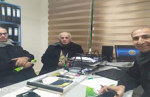 اتفاق تعاون بين كلية الطب بجامعة بوليتكنك فلسطين والجمعية الفلسطينية لمكافحة التدخين