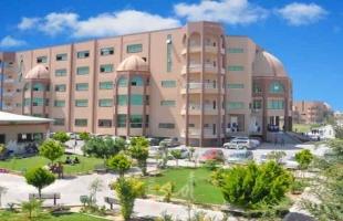 جامعة فلسطين تشارك في المجموعة البؤرية لمشروع تعزيز ممارسات التغذية السريرية والحميات في فلسطين