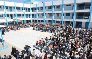 مرور غزة توجه نصائح للسائقين وأولياء الأمور مع بدء الفصل الدراسي الثاني